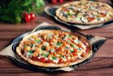 En Pieology se puede personalizar la pizza con 50 ingredientes.
