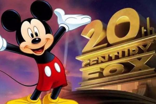 Disney cierra la compra de 21st Century Fox por 62.800 millones de euros