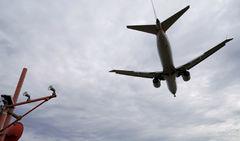 El comandante Francisco Cruz explica el fallo del Boeing 737