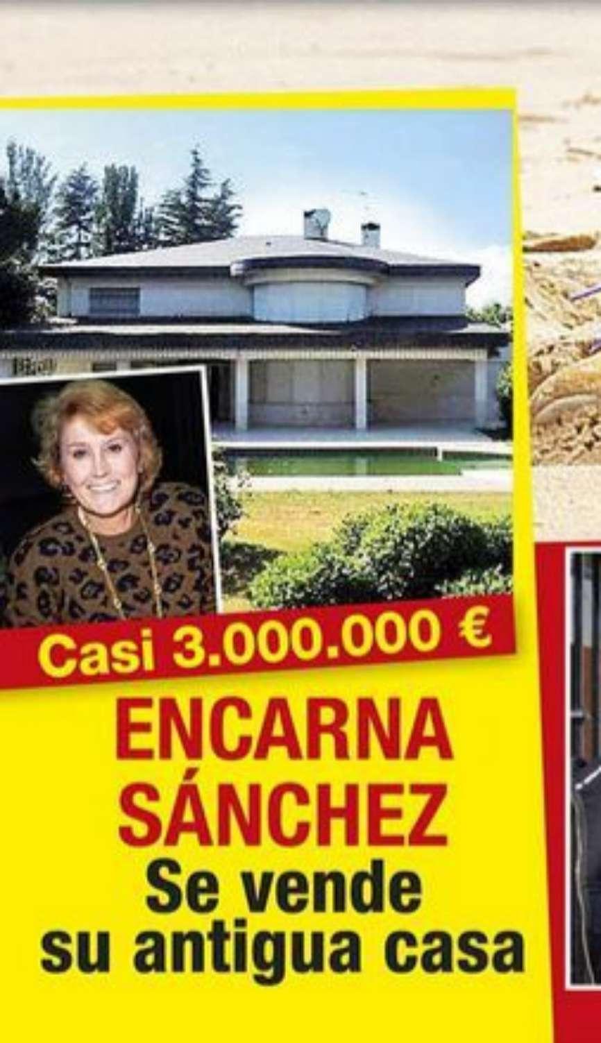 Cerca de tres millones de euros es el precio al que ha salido a la...
