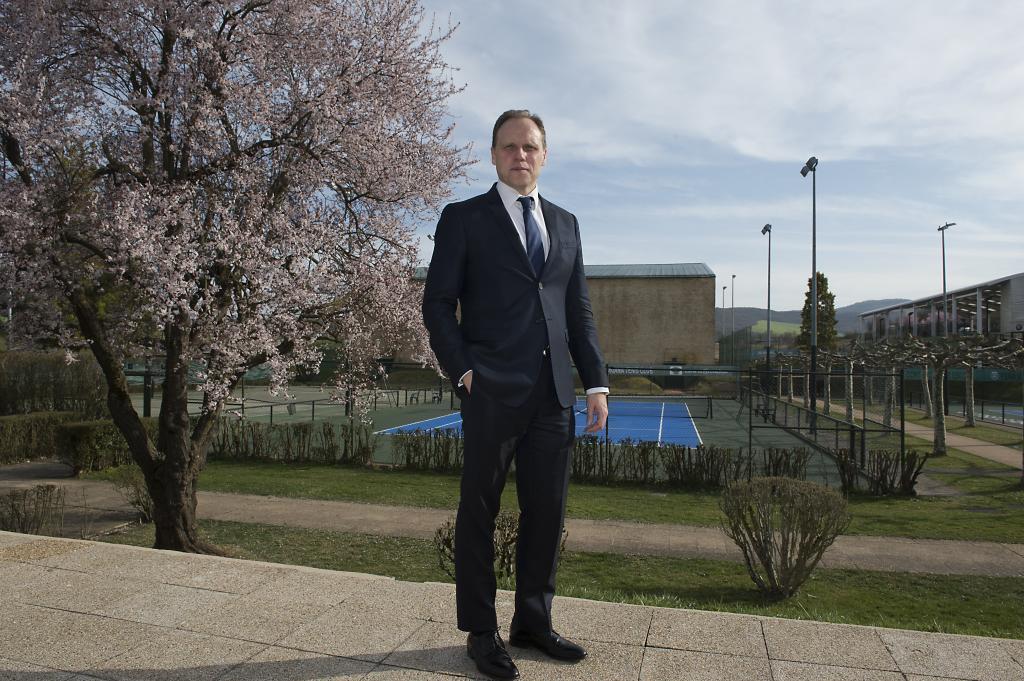 Daniel Lacalle, asesor económico de Casado.
