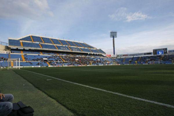 Estadio del Rico Pérez, sede del Hércules CF