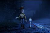Fotograma del nuevo tráiler de Toy Story 4 con Forky