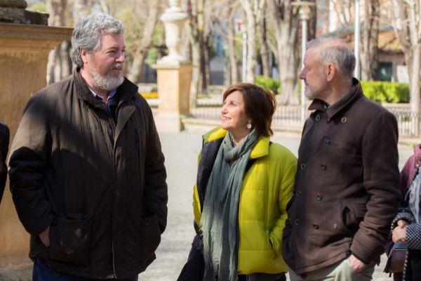 López de Uralde, Garrido y Uralde, en Vitoria.