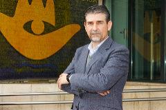 Enrique Tomás, nuevo presidente de la Feria del Automóvil de Valencia.