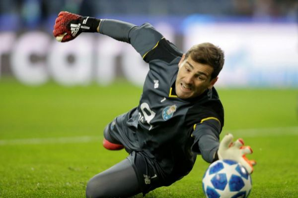 FILE PHOTO: Champions League - Group Stage - Group D - FC Porto v Schalke 04