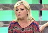 Carmen Borrego se ha someto a una nueva operación estética tras su...