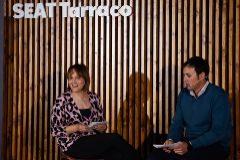 Espíritu Seat: Fructuoso y San Román, en las Tardes Tarraco