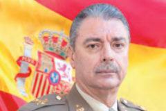 Vox amplía su 'ejército': un general en Pontevedra y un legionario     en Melilla