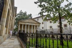 Casa de Juntas de Gernika.