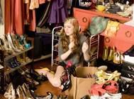 Fotograma de la película 'Confesiones de una compradora compulsiva'.