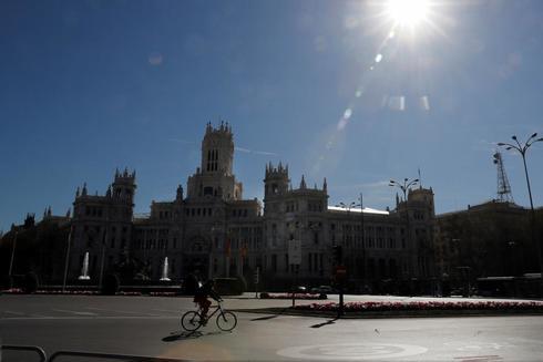 El ayuntamiento de Madrid es uno de los más adaptados al cambio digital.
