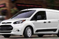 Ford Transit Connect.