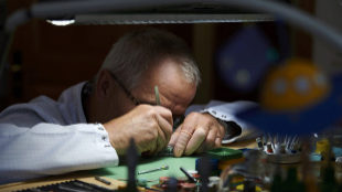 Viaje al valle relojero de la mano de la firma Audemars Piguet