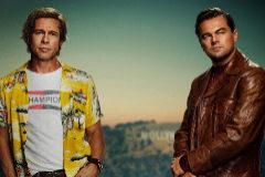 Tarantino escoge a Los Bravos para el tráiler de su nueva película