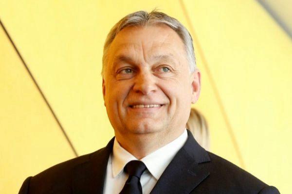 El primer ministro Viktor Orban.