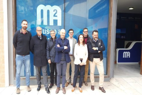 El Museo de Aguas de Alicante ha acogido la presentación de las actividades que tendrán lugar el viernes en La Marjal.