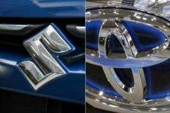 Alianza entre Toyota y Suzuki: la experiencia de los híbridos y los compactos