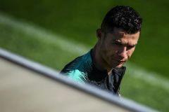 Cristiano Ronaldo no viajará a EEUU para evitar ser detenido