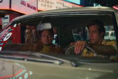 """El esperado tráiler de """"Érase una vez en Hollywood"""", de Tarantino"""