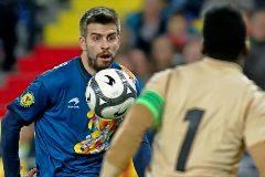 Cataluña jugará junto a las selecciones oficiales en la misma fecha FIFA