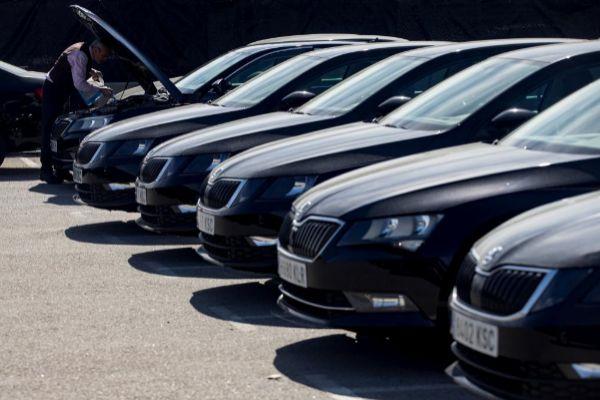 Uber y Cabify deben dar cuenta de sus viajes a partir del 1 de abril