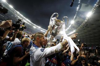 La nueva Champions amenaza a la Liga: así será el futuro del fútbol europeo