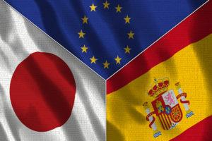 Un nuevo marco para las relaciones entre la Unión Europea y Japón