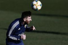 Las dos caras de Leo Messi y el eterno debate de Argentina