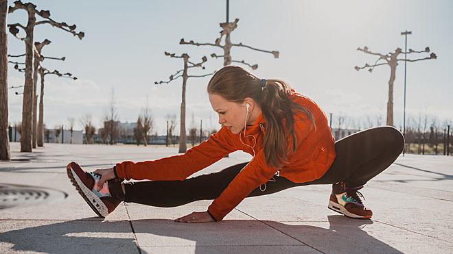 Si aplicas unos hábitos a tus rutinas, lograrás hacer frente a la astenia primaveral.