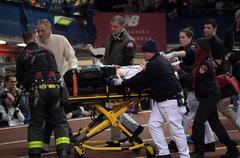 """La muerte de Kemoy Campbell: """"Me dijeron que había fallecido"""""""