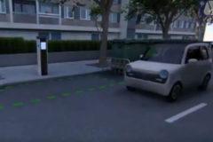 Valencia pondrá cargadores de coches eléctricos con energía de las tuberías