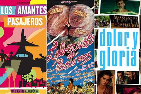 ¿Es 'Dolor y gloria' lo mejor de Almodóvar? Sus películas, ordenadas de lo peor a lo mejor