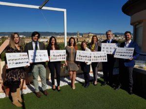 Toda Córdoba en los paneles informativos repartidos por la provincia