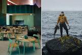 En Under, el primer restaurante submarino de Europa