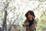 Planes con niños para recibir a la primavera