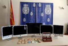 Detenida la banda del 'Movistar pirata', que vendía en más de 30 países