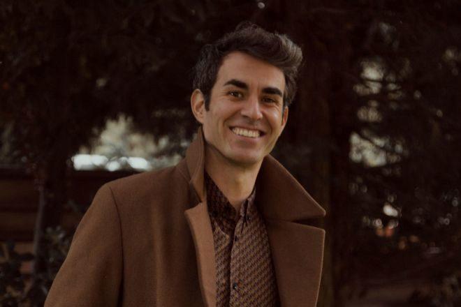 """Daniel Muriel es Nerón: """"He conseguido humanizar al tirano"""""""