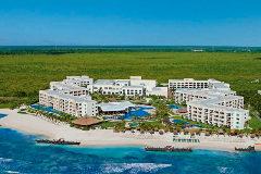 El hotel de lujo del que se deriva el conflicto judicial: el Secret Silver Sands.