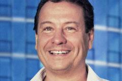 El cabeza de lista de Albacete de Vox, Fernando Paz