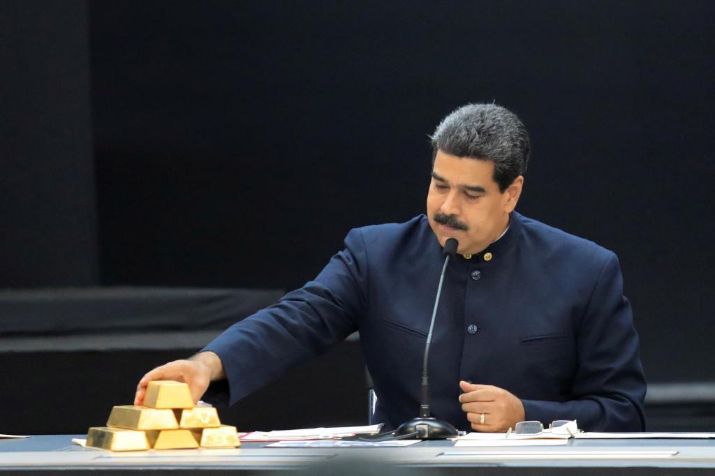 Chavismo: un régimen criminal