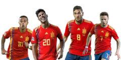 La medular de España se desangra