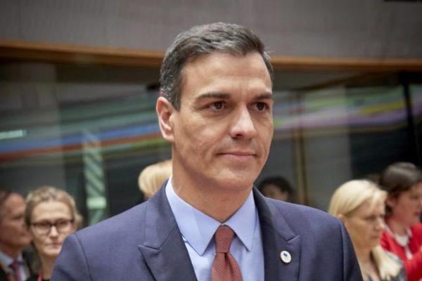 Sánchez y el voto exterior