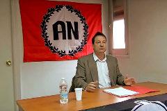 El cabeza lista de Vox por Albacete expulsado, Fernando Paz