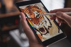 Toma nota, así es el nuevo iPad Mini