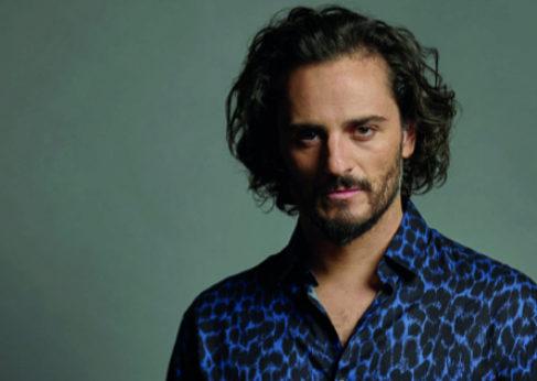 """Asier Etxeandia: """"Para ser actor tienes que ser un flipado"""""""