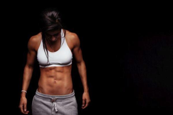 dieta para enflaquecer y fijar abdomen