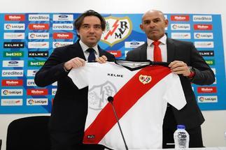 Martín Presa señala a un defensa por  el descenso del equipo en  2016