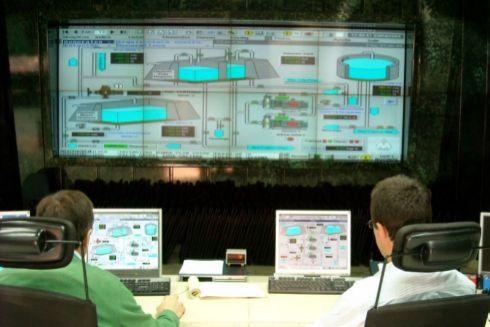 Más de 50 tecnologías permiten a Hidraqua ahorrar 39.000 millones de litros de agua