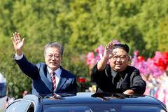 Pyongyang se retira de la oficina de enlace intercoreana que compartía con Seúl